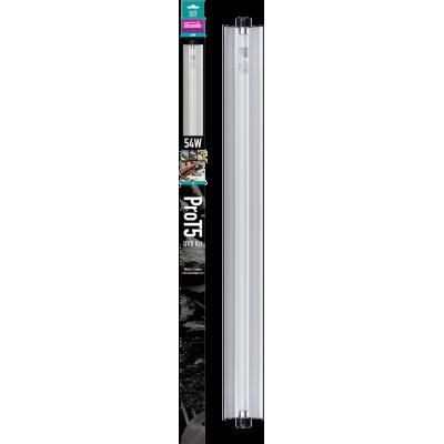 Kit rampe + néon T5 UVB 6% Arcadia
