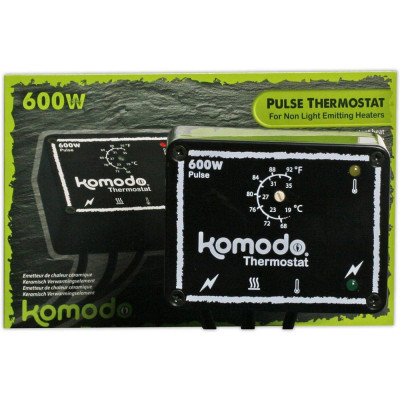 Thermostat pulse Komodo