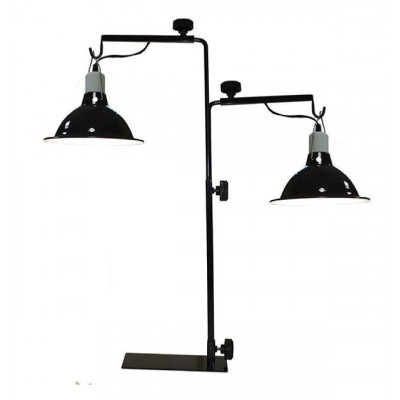 "Bras double pour support de lampe ""Light stand double"" de Komodo"