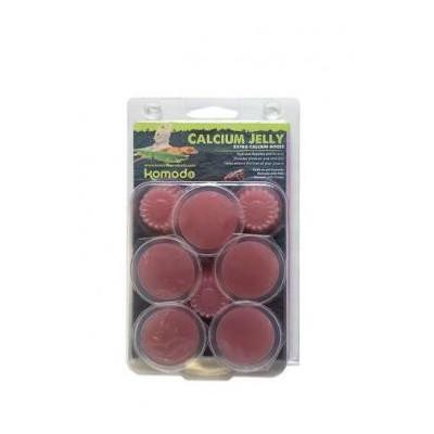 Jelly pots calcium de Komodo