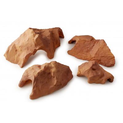"""Cachettes désertiques """"Namib cave"""" de Lucky reptile"""
