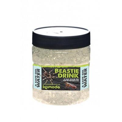 "Eau en gel pour insectes ""Beastie drink"" de Komodo"