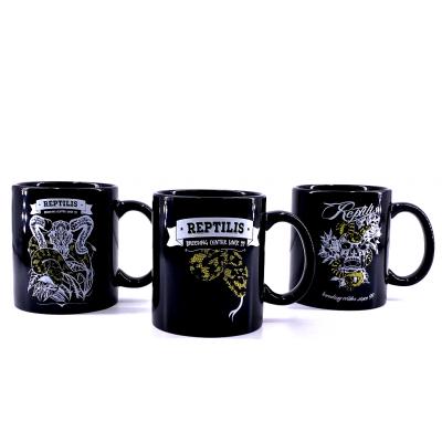 Mug Reptilis