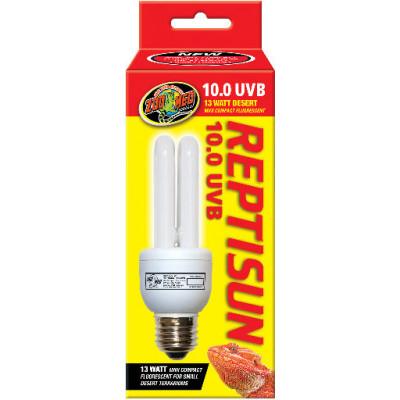 """Lampe UVB """"Repti sun 10.0"""" de Zoomed"""