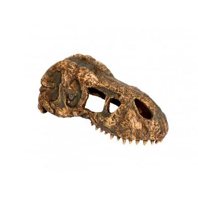 Cachette crâne T-Rex Exo Terra
