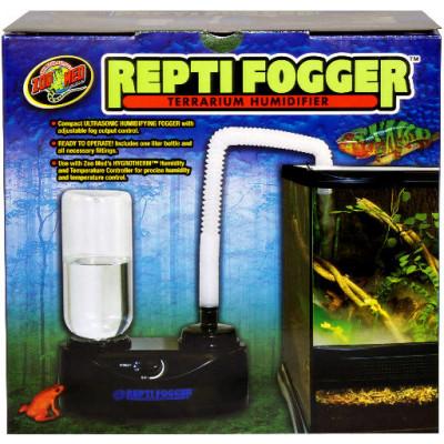 """Brumisateur """"Repti fogger terrarium"""" Zoomed"""