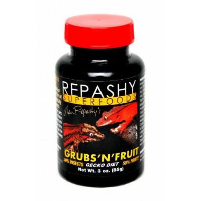 Repashy grubs N fruits