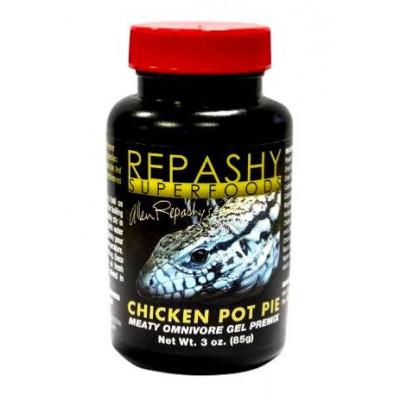Repashy chicken pot pie