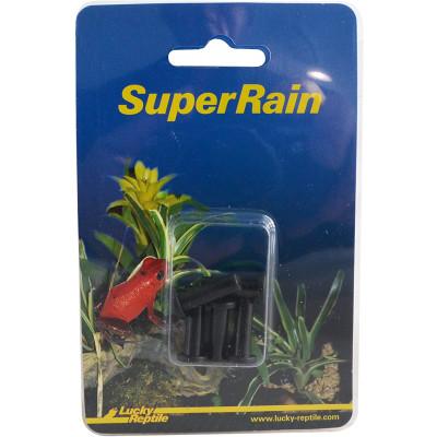 Bouchons de fermeture pour Super rain Lucky reptile