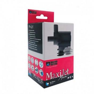 """Pompe à eau """"Maxi-jet micro"""" Reptile systems"""