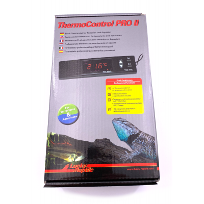 Thermostat Thermocontrol pro II