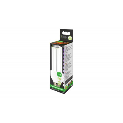 UVB Compact pro 6% Reptile Systems