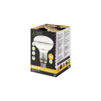 "Lampe ""Basking lamp UV"" de Reptile Systems"