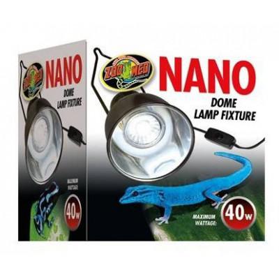 "Mini porte-lampe ""Nano dôme"" de Zoomed"