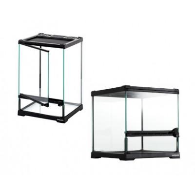 "Terrariums en verre petites tailles ""Repti glass"" de Reptizoo"