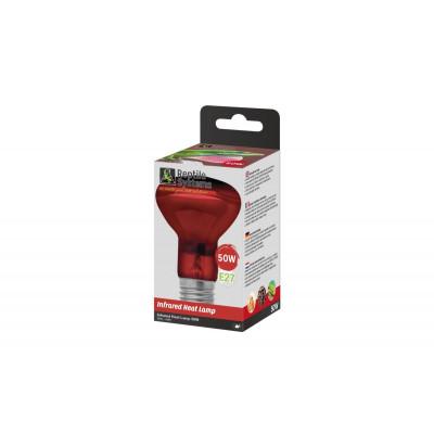 """Lampe chauffante """"Infrared heat lamp"""" de Reptile Systems"""