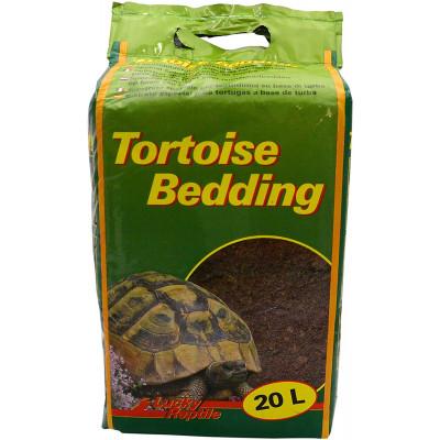"Subtrat pour tortues ""Tortoise bedding"" Lucky reptile"