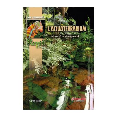 L'aquaterrarium - Aménagement & création