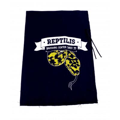 Sac de transport pour reptiles