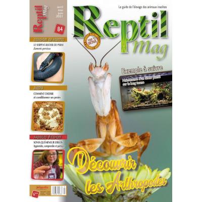 Reptilmag N°84