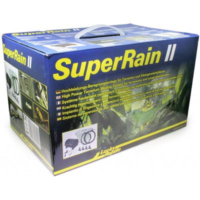 """Système de brumisation automatique """"Super rain II"""" Lucky reptile"""