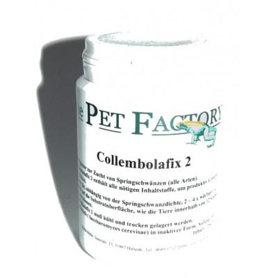 """Alimentation pour collemboles """"Collembolafix"""""""