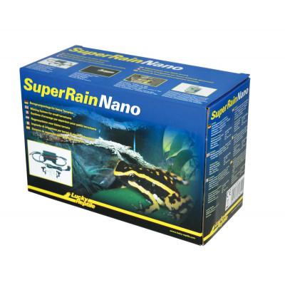 """Système de brumisation automatique """"Super rain nano"""" Lucky reptile"""