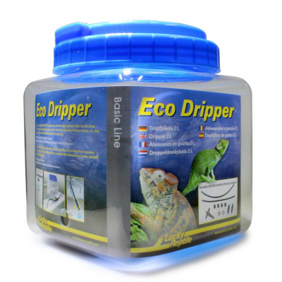 Eco dripper Lucky reptile