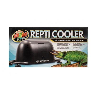 "Système de refroidissement ""Repti cooler"" Zoomed"