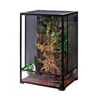 Terrariums à partir de 90 cm en verre démontable avec cuve étanche Reptizoo
