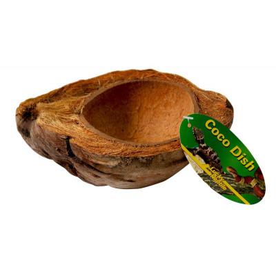 Mangeoire Coco dish de Lucky reptile
