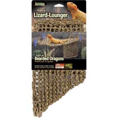 Hamac d'angle Lizard lounger
