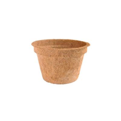 """Pot naturel en fibre de coco """"Coco planter"""" de Lucky reptile"""