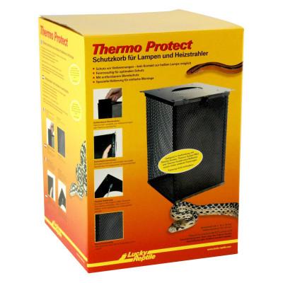 Panier de protection pour lampe chauffante Thermo protect de Lucky reptile