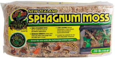 "Sphaigne ""New Zealand moss"" de Zoomed"