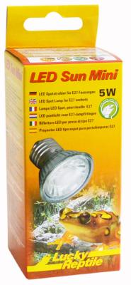 LED Sun Mini de Lucky reptile