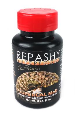 Repashy supercal med