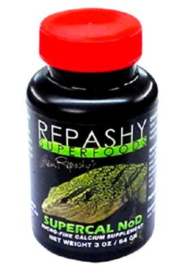 Repashy supercal nod