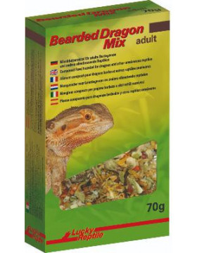 Alimentation pour lézards (Pogona, gecko, Tiliqua) - Reptilis