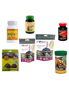Compléments alimentaires, vitamines, calcium