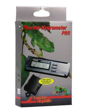 Thermomètres, hygromètres, UV-mètres...